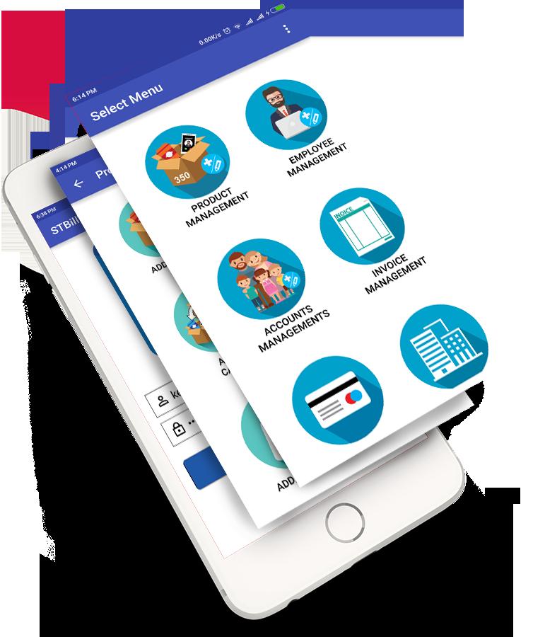 app-mobile-kachel